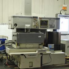 Máy cắt dây  CNC  MITSUBISHI (Japan) 2